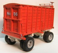 1/48 Scale Built Up Circus Models From Our Shop