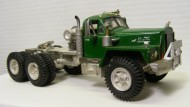 Mack B83SX Heavy Haul Tractor With Winch